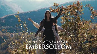 Video Thy Catafalque - Naiv (2020)