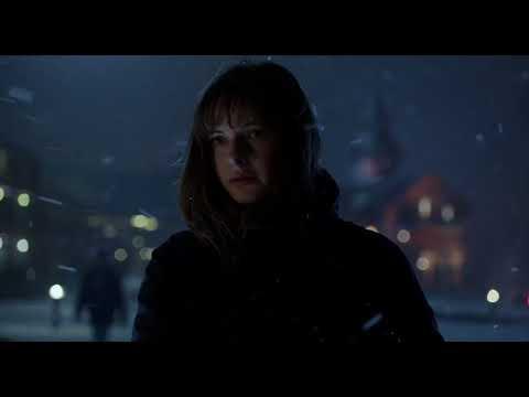 Трейлер фильма «Снеговик»