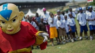preview picture of video 'LAGOS CHILDREN'S DAY 2013'
