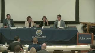 Roundtable on Reducing Climate Risk to CA Communities and Insurance Markets
