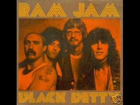 Black Betty (1977) (Song) by Ram Jam