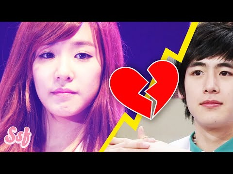 mp4 Snsd Tiffany Break Up, download Snsd Tiffany Break Up video klip Snsd Tiffany Break Up