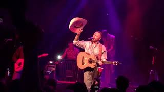 Cody Johnson   On My Way To You   Irving Plaza NYC