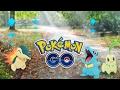 80 new Pokémon are coming to Pokémon Go