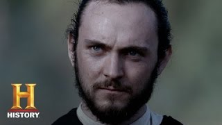 Athelstan transmet le message du Roi Ecbert (Sneak Peek)