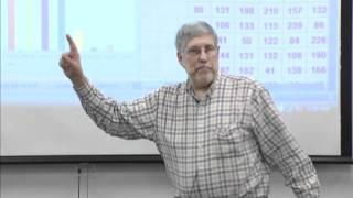 Why People Trust Statistics by Steve Harris