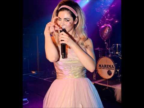 MARINA   ♡ 'TEEN IDLE' ♡ [Live At The Tabernacle, London]
