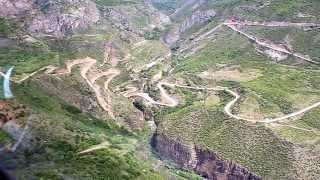 Армения видео: Мост Сатаны
