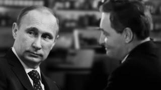 Штирлиц и Путин.. Прикол! )) Stierlitz and Putin.. Funny ))