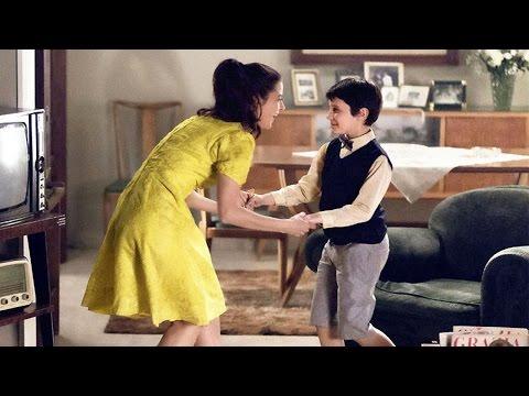 FAIS DE BEAUX RÊVES Bande Annonce (Bérénice Bejo - 2016)