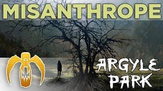 Argyle Park - Misanthrope [Remastered]