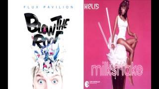 My Milkshake Blows The Roof Off The Place (Kelis Vs Flux Pavilion) (DJ Androm3da Bootleg)