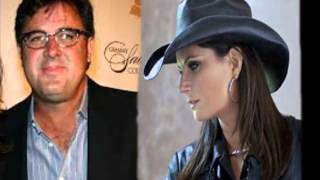 I Can't Keep You In Love With Me........ Vince Gill  &  Terri Clark,
