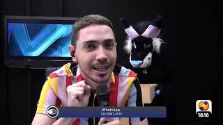 Entrevista 11/02/2021