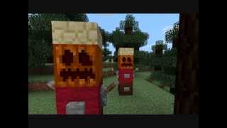Minecraft Movies: Battle of New Orleans