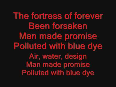 System of a Down - Fortress Lyrics