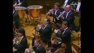 Johannes Brahms - Sinfonie Nr 4 e Moll op 98-  Kurt Masur