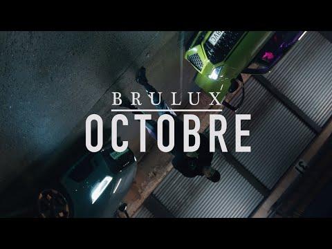 Brulux - Octobre