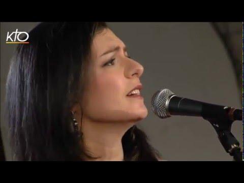 Le concert intime : Yasmina di Meo