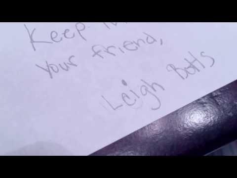 Dear Mr. Henshaw Book Trailer