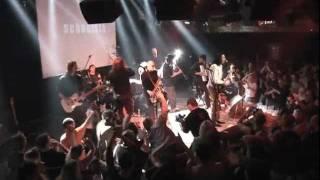 Nahoru po schodišti dolů band - Pytlíky ČSA - Live