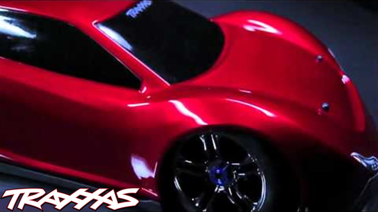 Electric RC Car Can Hit 160km/h Faster Than Your Real Car Can