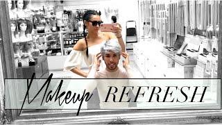 My Makeup Essentials | Shay Mitchell
