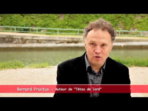 Têtes de Lard au Café de la Gare : interview de Bernard Fructus