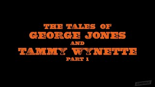 Mike Judge Presents: Tales From the Tour Bus - George Jones & Tammy Wynette Part 1 Preview | Cinemax