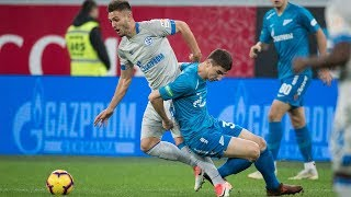 «Зенит» — «Шальке-04»: полный обзор матча на «Зенит-ТВ»