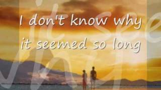 I'v Got Your Love by Air Supply...with Lyrics