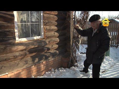 Реконструкция старого дома. Своими руками // FORUMHOUSE
