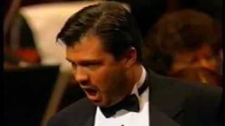 David Daniels 1997 - Di tanti palpiti - Tancredi - Rossini