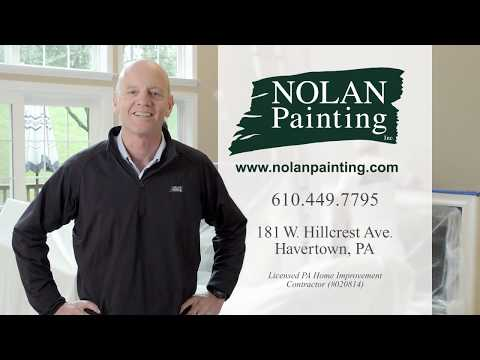 Are You Ready to Get Started on Your Interior Painting?