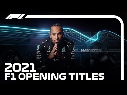 F1開幕!第1戦バーレーンGP(サクヒール)開幕戦 ドライバー紹介動画