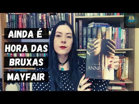 Lasher (Anne Rice) | As Bruxas Mayfair #02 | Anne Rice #06