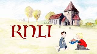 RNLI - from the musical 900 Years - A Journey Through Time. Click to play!