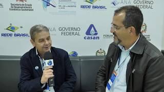 XX ENCOB - Entrevista com Anselmo Caires - Coordenador do Fórum Baiano de CBHs