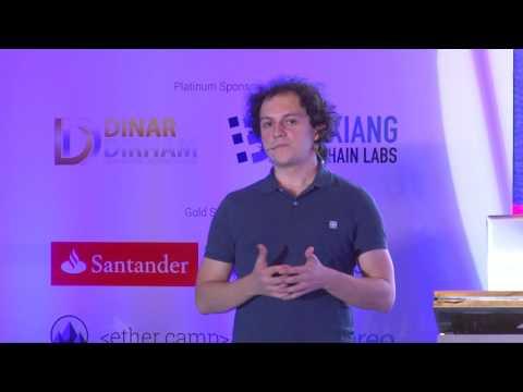Peter's Devcon2 talk