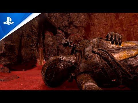 【PS5】《死亡回歸》公開敵對生物介紹及發售日期