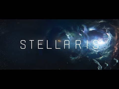 Stellaris 1.3. Жизнь милитаристов ксенофобов. День 1.