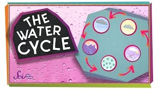 Where Does Water Come From? | Ecology for Kids