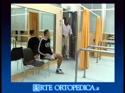 Il che significa che la stretta alle articolazioni del ginocchio