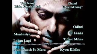 ♫Tere Naam (2003) - All Songs / Jukebox (Click On The Songs)♫