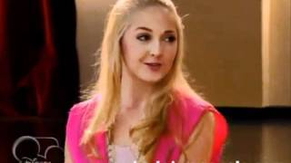 """Violetta:momento musical-Maxi Canta con ludmila """"Ahi estare"""""""