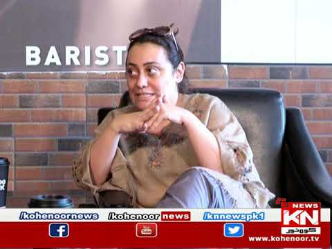Chit Chat With Mustafa Shah 12 July 2020 | Kohenoor News Pakistan