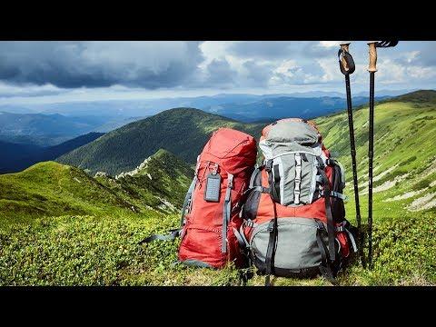 Outdoor-Zubehör: Das sind die besten Wanderrucksäcke
