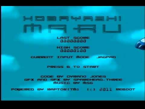 [ATARI] Kobayashi Maru - by Reboot