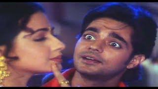 Aandhi Hai Jaadhi Hai - Sham Ghansham - Chandrachur Singh & Arbaaz Khan - Full Song