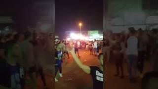دخله العصابه فالاميريه فرحه WEWE .. Opawia